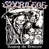 Reaping the Demo(n)s by Sacrilege