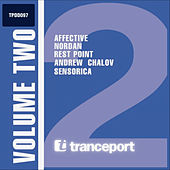 Tranceport vol. 2 by Various Artists