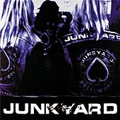Junkyard by Various Artists