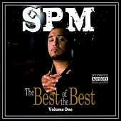 Best Of The Best Vol. 1 by South Park Mexican