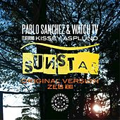 Sunstar (feat. Kissey Asplund) by Pablo Sanchez