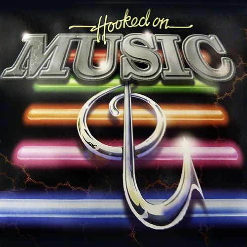 Hooked On Music by Various Artists