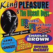 Blues & Rhythm Revue Vol. 1 by King Pleasure
