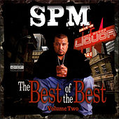 Best Of The Best Vol. 2 by South Park Mexican