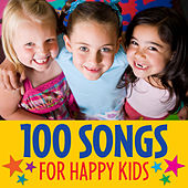 100 Songs For Happy Kids by The Countdown Kids
