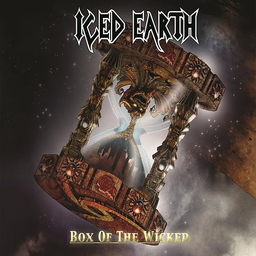 Box of the Wicked by Iced Earth