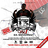 Seven-1-3 Hustlaz, Vol. 1: The Movement - Screwed by Lil' Keke