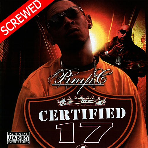 Certified (Screwed) by Xvii