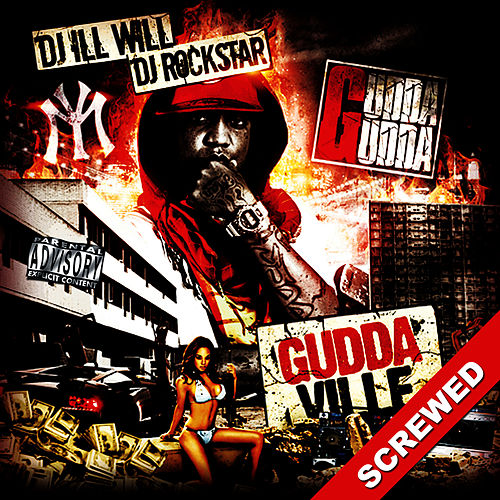 Guddaville - Screwed by Gudda Gudda