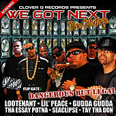 We Got Next - Screwed by Gudda Gudda