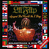 Around da World in 1 Day - Screwed by Lil' Flip