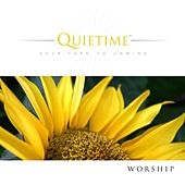 Quietime - Worship by Eric Nordhoff