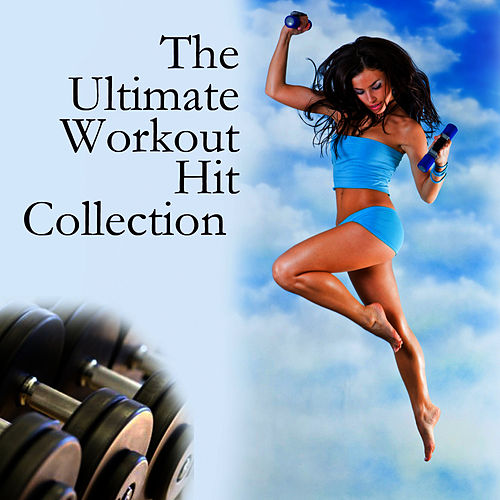 The Ultimate Workout Collection 2010 by Cardio Workout Crew