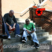 Growing Pains by Rockstar Mafia