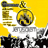 Nu Jerusalem Project Vol. 1 by Various Artists