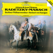 Strauss, J. I & J.II, Josef Strauss: Radetzky-Marsch by Various Artists