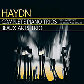 Haydn: Complete Piano Trios by Beaux Arts Trio