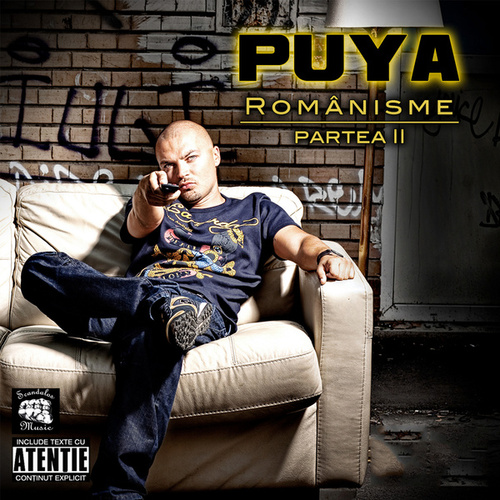 Romanisme - partea a 2-a (Romanisme - 2nd part) by Puya