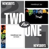 2 For 1 - Go/Go Remixed von Newsboys