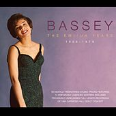 Bassey - The EMI/UA Years 1959-1979 by Shirley Bassey
