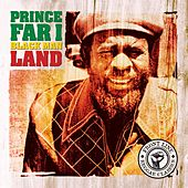 Black Man Land by Prince Far I