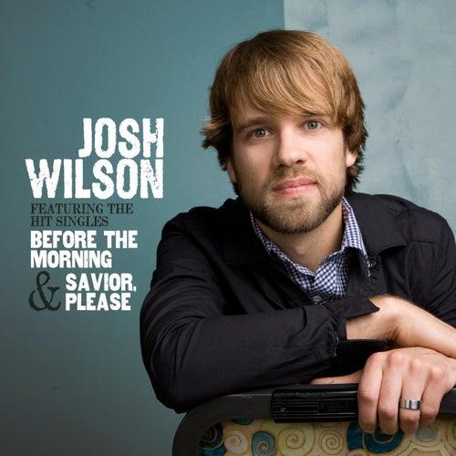 Josh Wilson by Josh Wilson