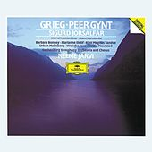 Grieg: Peer Gynt; Sigurd Jorsalfar by Various Artists