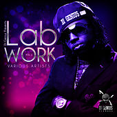 Di Genius Presents-Labwork vol.1 by Stephen Di Genius McGregor