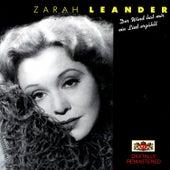 Der Wind Hat Mir Ein Lied Erzählt by Zarah Leander
