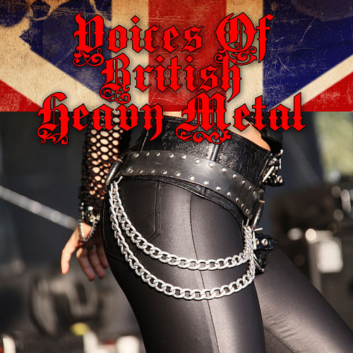 Voices Of British Heavy Metal by Various Artists