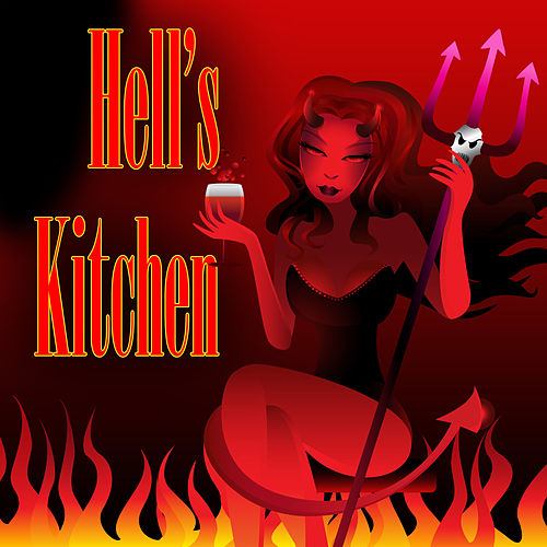 Hell's Kitchen by Various Artists