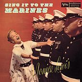 Sing It To The Marines by Monica Lewis