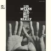 But Not Really by Les McCann