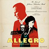 Allegro (Original Motion Picture Soundtrack) by Cyprien Katsaris