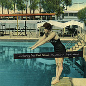 Pool School by Tom Rainey Trio