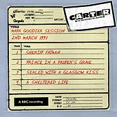 Mark Goodier Session (2nd March 1991) by Carter the Unstoppable Sex Machine
