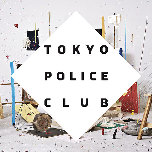 Champ by Tokyo Police Club