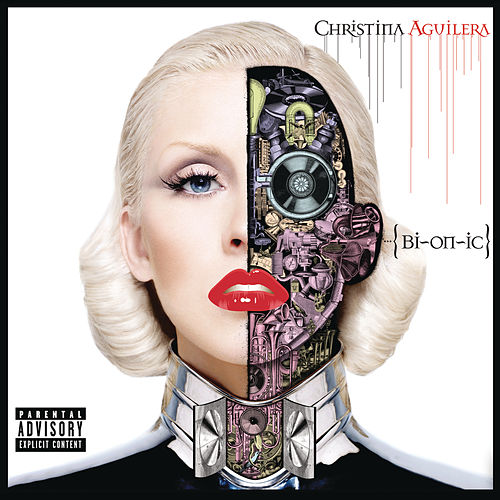 Bionic by Christina Aguilera