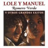 Romero Verde Y Otros Grandes Éxitos by Lole Y Manuel