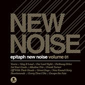 Epitaph New Noise Volume 1 von Various Artists