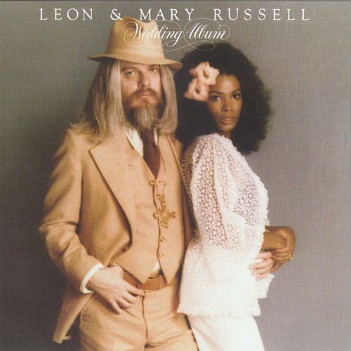 Wedding Album by Leon Russell