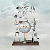 Antifogmatic von Punch Brothers