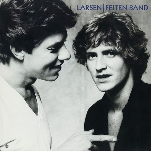 Larsen/Feiten Band by Various Artists