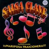 Mariposa Traicionera by Salsa Clave