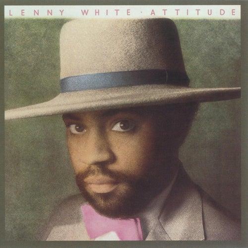 Attitude by Lenny White