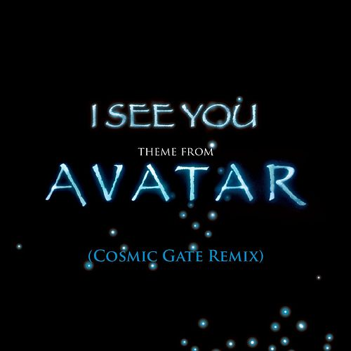 I See You [Theme from Avatar] von James Horner