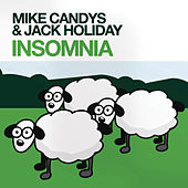 Insomnia by Mike Candys