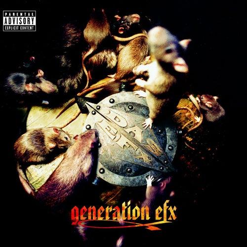 Generation EFX by Das EFX