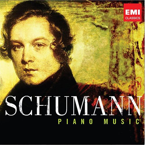 Schumann - 200th Anniversary - Piano by Various Artists