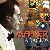 150th Anniversary Box - Mahler's Adagios by Various Artists